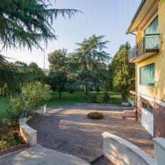 Отель Appartamenti City Residence Италия, Виченца - отзывы, цены и фото номеров - забронировать отель Appartamenti City Residence онлайн