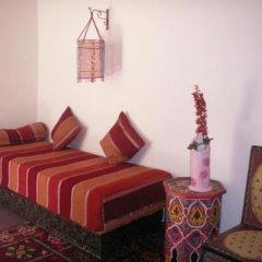 Отель Riad Zara Марракеш комната для гостей фото 5