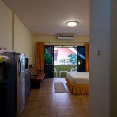 Отель Warika Place удобства в номере