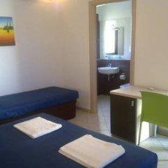Отель La Locanda Del Mare B&B Синискола комната для гостей фото 4