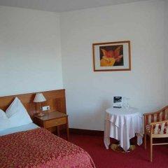 Отель Gardenhotel Premstaller Терлано комната для гостей