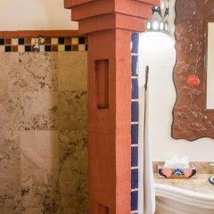 Отель Spacious Villa + Pool + Gym Кабо-Сан-Лукас удобства в номере
