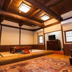Отель Oyado Sakuratei Хидзи развлечения