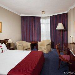 Отель Canopy by Hilton Madrid Castellana Испания, Мадрид - 9 отзывов об отеле, цены и фото номеров - забронировать отель Canopy by Hilton Madrid Castellana онлайн комната для гостей фото 4