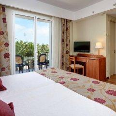 Hipotels Hotel Flamenco Conil комната для гостей фото 5