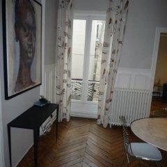 Апартаменты Bridgestreet Le Marais удобства в номере
