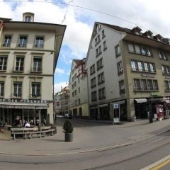 Bern Backpackers Hotel Glocke фото 3