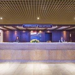 Отель Samokov Болгария, Боровец - 1 отзыв об отеле, цены и фото номеров - забронировать отель Samokov онлайн интерьер отеля фото 2