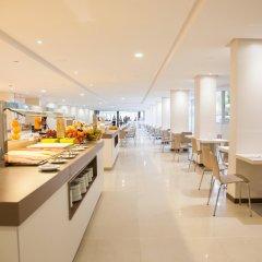 OLA Hotel Panamá - Adults Only гостиничный бар