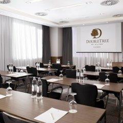 Отель DoubleTree by Hilton Zagreb фото 9