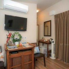 Отель OYO 812 Nature House Бангкок удобства в номере