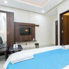 Hotel Sunday Inn удобства в номере