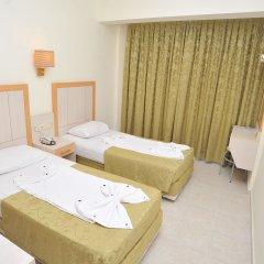 Отель Cleopatra Golden Beach Otel - All Inclusive комната для гостей фото 3