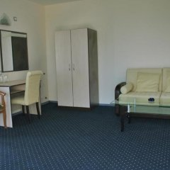 Peter Hotel Равда удобства в номере