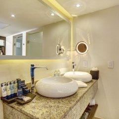Отель Royalton Punta Cana - All Inclusive Доминикана, Пунта Кана - 1 отзыв об отеле, цены и фото номеров - забронировать отель Royalton Punta Cana - All Inclusive онлайн ванная фото 3
