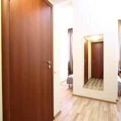 Апартаменты СТН на Коломенской удобства в номере