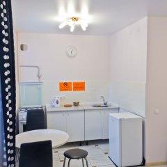 Апартаменты Apartment ALLiS-HALL on Malysheva 73a в номере