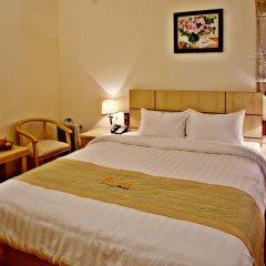 Отель Santa 2 Ханой фото 13