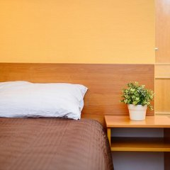 Hotel Zemaites комната для гостей