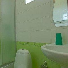 Гостиница Ямал в Анапе отзывы, цены и фото номеров - забронировать гостиницу Ямал онлайн Анапа ванная фото 3