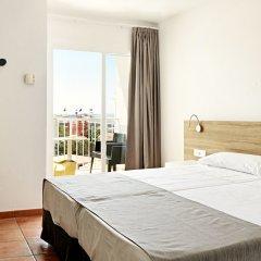 Отель SunConnect Los Delfines Hotel Испания, Кала-эн-Форкат - отзывы, цены и фото номеров - забронировать отель SunConnect Los Delfines Hotel онлайн комната для гостей фото 4