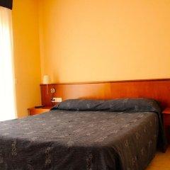Отель Albergo Laura сейф в номере