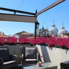 Отель COLOMBINA Венеция помещение для мероприятий фото 2