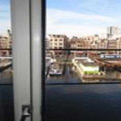 Hotel Old Quarter Амстердам балкон