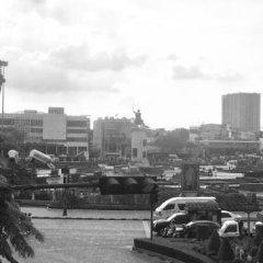Inn Trog And Inn Soi - Hostel - Adults Only Бангкок балкон