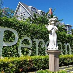 Отель Perennial Resort фото 3