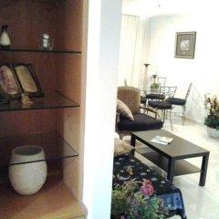 Апартаменты Israel-Haifa Apartments Хайфа спа