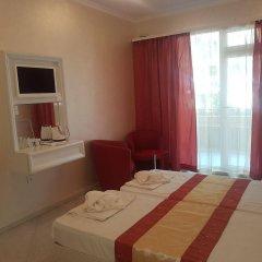 Отель Bahami Residence Болгария, Солнечный берег - 1 отзыв об отеле, цены и фото номеров - забронировать отель Bahami Residence онлайн комната для гостей фото 5