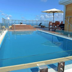Airport Beach Hotel in North Male Atoll, Maldives from 207$, photos, reviews - zenhotels.com pool photo 3