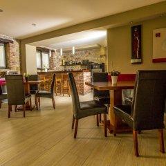 Отель Apartamentos Baolafuente гостиничный бар
