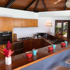 Отель Villa Riviera - Tahiti Французская Полинезия, Пунаауиа - отзывы, цены и фото номеров - забронировать отель Villa Riviera - Tahiti онлайн в номере