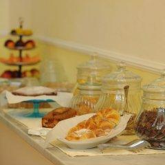 Отель Mediterraneo Сиракуза питание фото 2