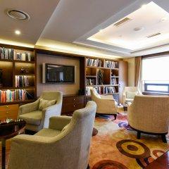 Отель Lotte World Сеул развлечения