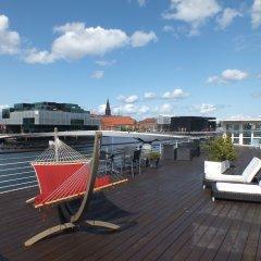 Отель CPH Living Дания, Копенгаген - отзывы, цены и фото номеров - забронировать отель CPH Living онлайн гостиничный бар