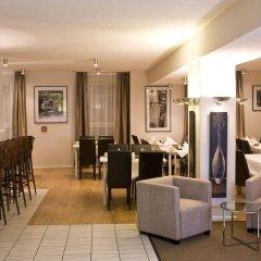 Отель City Inn Leipzig Лейпциг интерьер отеля фото 2