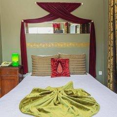 Modern Sultan Hotel Турция, Стамбул - отзывы, цены и фото номеров - забронировать отель Modern Sultan Hotel онлайн комната для гостей фото 4