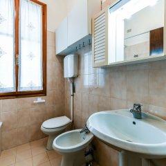 Отель Tolentini Италия, Венеция - отзывы, цены и фото номеров - забронировать отель Tolentini онлайн ванная
