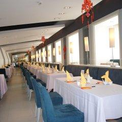 Отель Jinjiang Inn Pudong Airport II Китай, Шанхай - отзывы, цены и фото номеров - забронировать отель Jinjiang Inn Pudong Airport II онлайн помещение для мероприятий