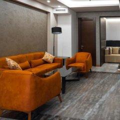 Отель Aghababyan's Hotel Армения, Ереван - отзывы, цены и фото номеров - забронировать отель Aghababyan's Hotel онлайн интерьер отеля