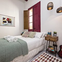 Апартаменты Sweet Inn Apartments Sagrada Familia комната для гостей фото 3