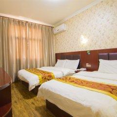 Отель Xinhang Business Hotel Xi'an Китай, Сяньян - отзывы, цены и фото номеров - забронировать отель Xinhang Business Hotel Xi'an онлайн комната для гостей