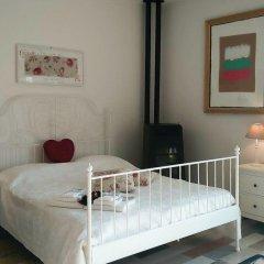 Отель Villa Strepitosa B&B Италия, Региональный парк Colli Euganei - отзывы, цены и фото номеров - забронировать отель Villa Strepitosa B&B онлайн комната для гостей фото 3