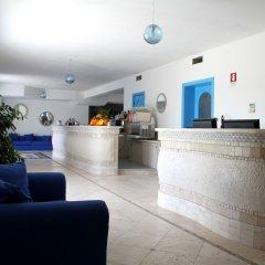 Hotel Gran Torre Ористано интерьер отеля