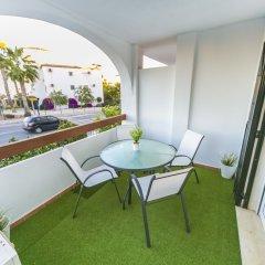 Отель Villamartin-Golf T.Experience Испания, Ориуэла - отзывы, цены и фото номеров - забронировать отель Villamartin-Golf T.Experience онлайн балкон