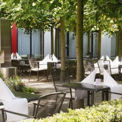 Отель Holiday Inn Berlin City-West фото 6