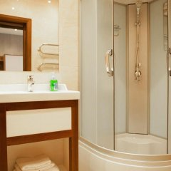 VIP House Hotel on Solnechnaya ванная фото 2
